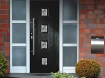 Composite doors from £795