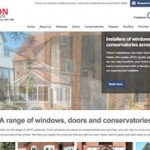 Falcon Installations new website