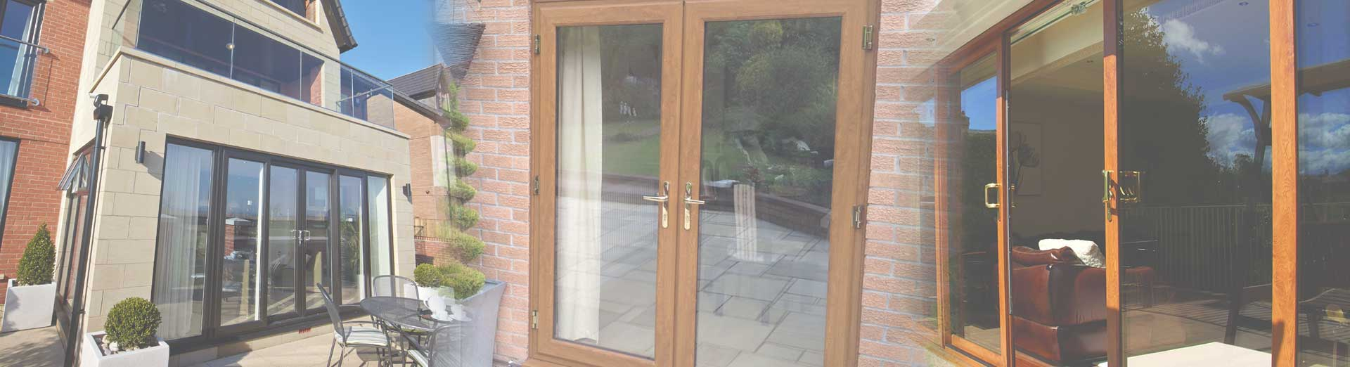 High Quality Double Glazing In South Wales Falcon