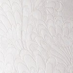 Pelerine textured glazing