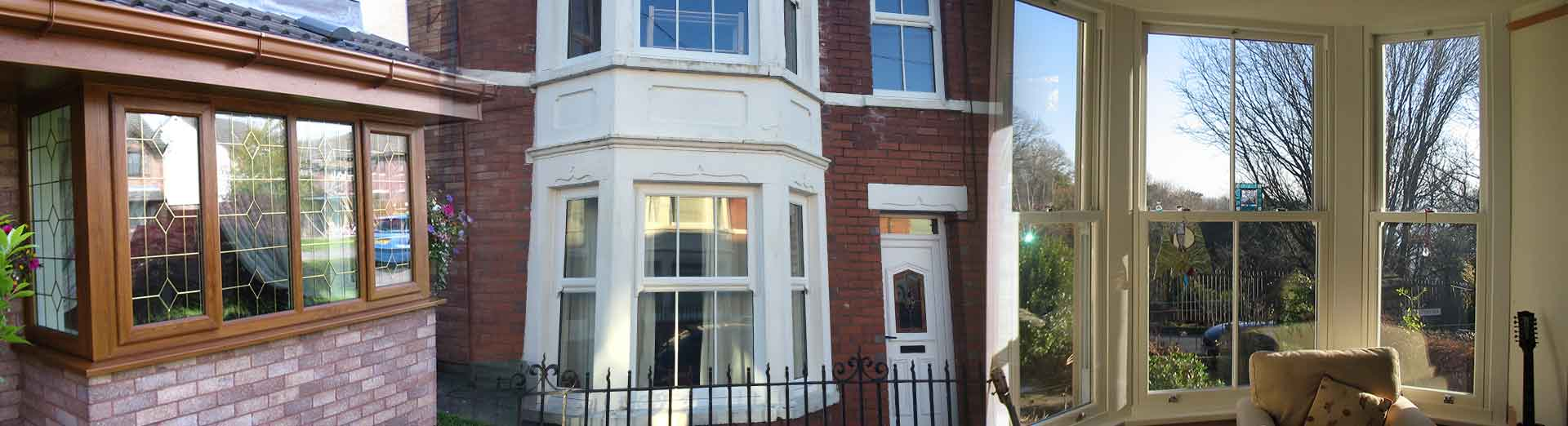 Casement and Sash Windows
