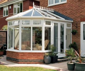 conservatory-style