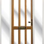 Victoria door example