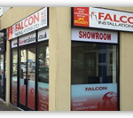 Falcon installation