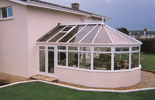 Conservatory Refurbishment