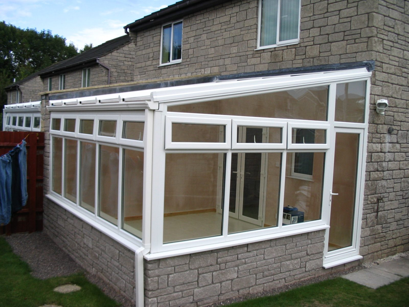 Lean To Conservatories For Bungalows Falcon Installations