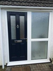Blue-composite-entrance-door