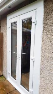 Falcon - Patio Door