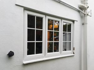 Falcon - uPVC Window