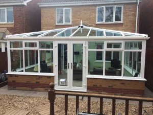 Large-conservatory